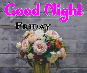 HD Good Night Friday Pics FRee Wallpaper