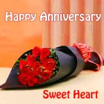 Happy Anniversary Pics Wallpaper Download for Husband Wife