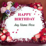 169+ Birthday Cake Images for Friend [ Best Collection ]