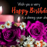 Happy Birthday Wishes Images wallpaper free hd
