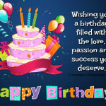 Happy Birthday Wishes Images pictures for hd