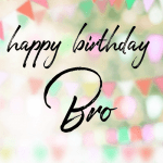Happy Birthday Wishes For Brother Images photo hd download