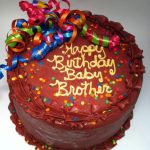 Happy Birthday Wishes For Brother Images pics download