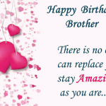 Happy Birthday Wishes For Brother Images photo hd