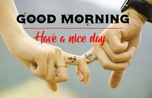 Happy Couple Romantic Good Morning Images Pics Download