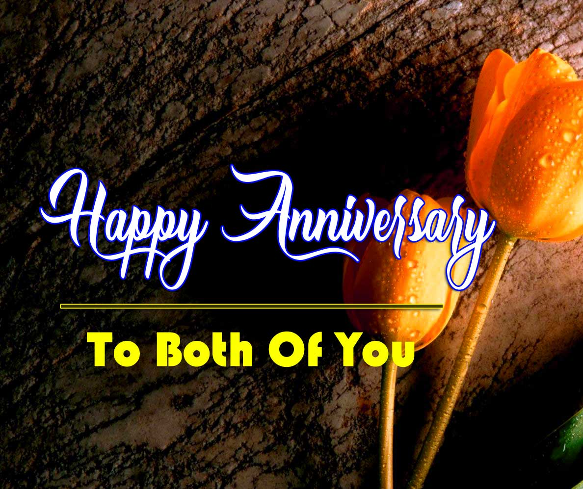 987+ Happy Wedding Anniversary Images [ Best Collection ]
