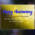 Happy Wedding Anniversary Photo HD