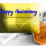 Happy Wedding Anniversary Pics Download New