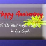 Happy Wedding Anniversary Wallpaper Pics Download