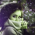 Hd Cute Stylish Girl Whatsapp Dp Images