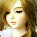 Hd Free Sad Doll Profile Wallpaper Download