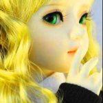 Hd Free Sad Doll Whatsapp Dp