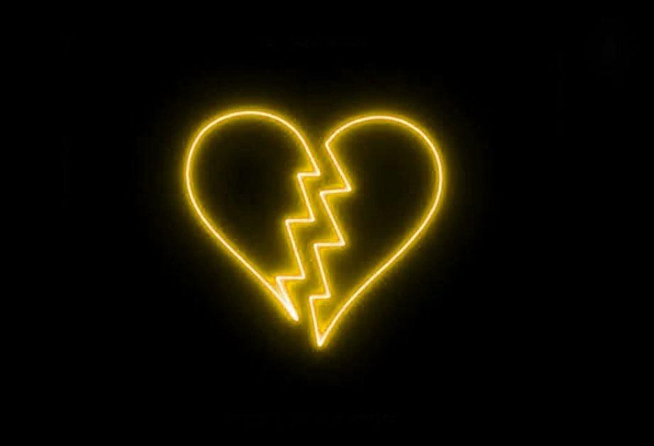 Heart Broken Whatsapp Dp Images