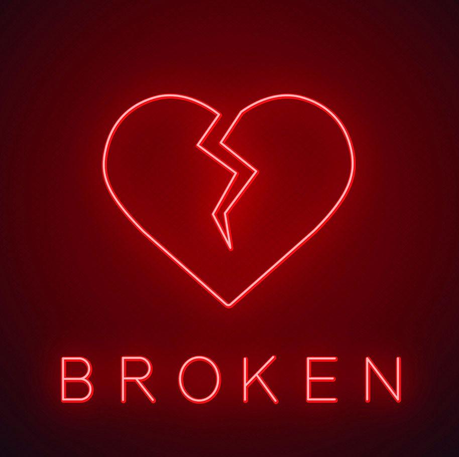Heart Broken Whatsapp Dp Photo Download