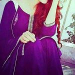 Hide Stylish Girls Whatsapp DP Pics Download