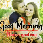 Husband Wife Romantic Good Morning Images HD Free