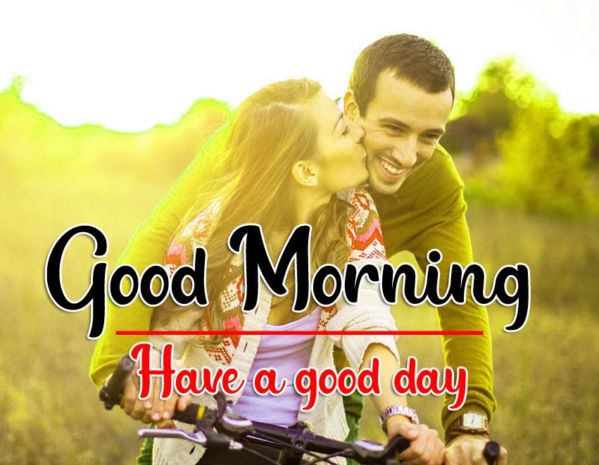 Top 1256+ Husband Wife Romantic Good Morning Images For Whatsapp