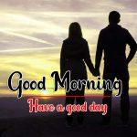 Husband Wife Romantic Good Morning Photo Hd