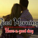 Husband Wife Romantic Good Morning Pics