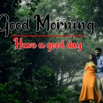 Husband Wife Romantic Good Morning Pictures