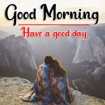 Husband Wife Romantic Good Morning wallpaper