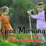 Husband Wife Romantic Good Morning wallpaper hd