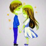Husband Wife Romantic Whatsapp Dp Images pics hd download
