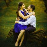 Husband Wife Romantic Whatsapp Dp Images photo download