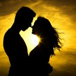 Husband Wife Romantic Whatsapp Dp Images pictures free download
