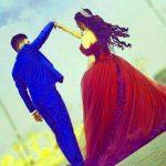 Husband Wife Romantic Whatsapp Dp Images wallpaper free hd