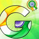 Indian Flag Whatsapp DP Images With G Name