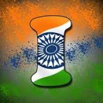 Indian Flag Whatsapp DP Images With I