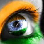 Indian Flag Whatsapp DP Pics Wallpaper Profile