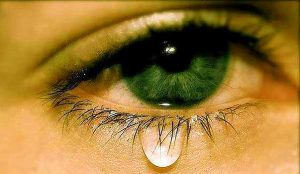 Latest Crying Eyes Whatsapp Dp Images