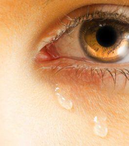 Latest Crying Eyes Whatsapp Dp Pics