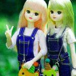 Latest Doll Whatsapp Dp