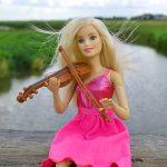 Latest Doll Whatsapp Dp For Girls