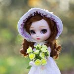 Latest Doll Whatsapp Dp Hd Free Download