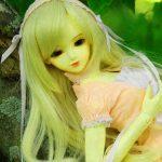 Latest Doll Whatsapp Dp Wallppaer Hd Download