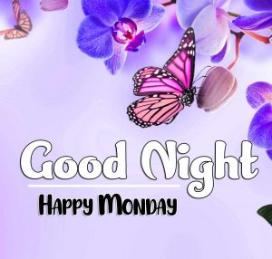 Latest Free New good night monday images Pics Download