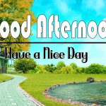 Latest Good Afternoon wishes