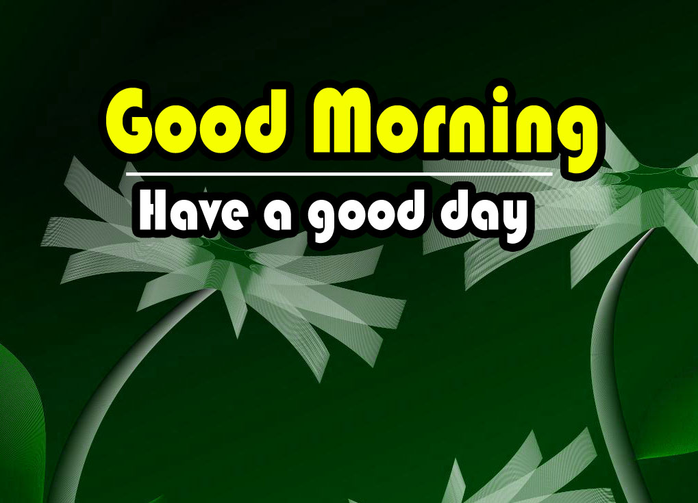 Latest Good Morning Images Hd Free