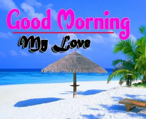 Latest Good Morning Photo Wallpaper