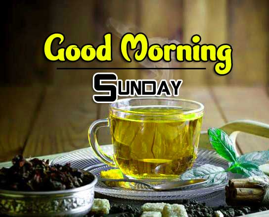 Good Morning Sunday Images Pics Download