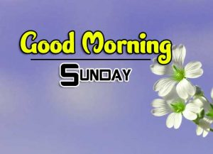 Latest Good Morning Sunday Photo