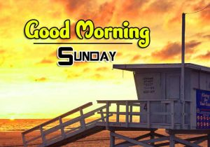 Latest Good Morning Sunday Photo Pics