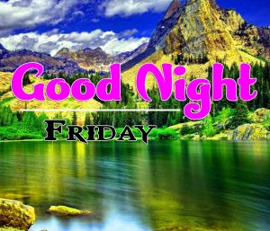 Latest Good Night Friday Download