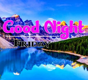 Latest Good Night Friday Download Free