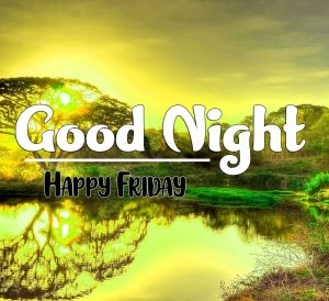 Latest Good Night Friday Hd