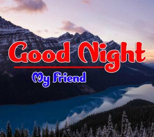 Latest Good Night Friday Images PIcs